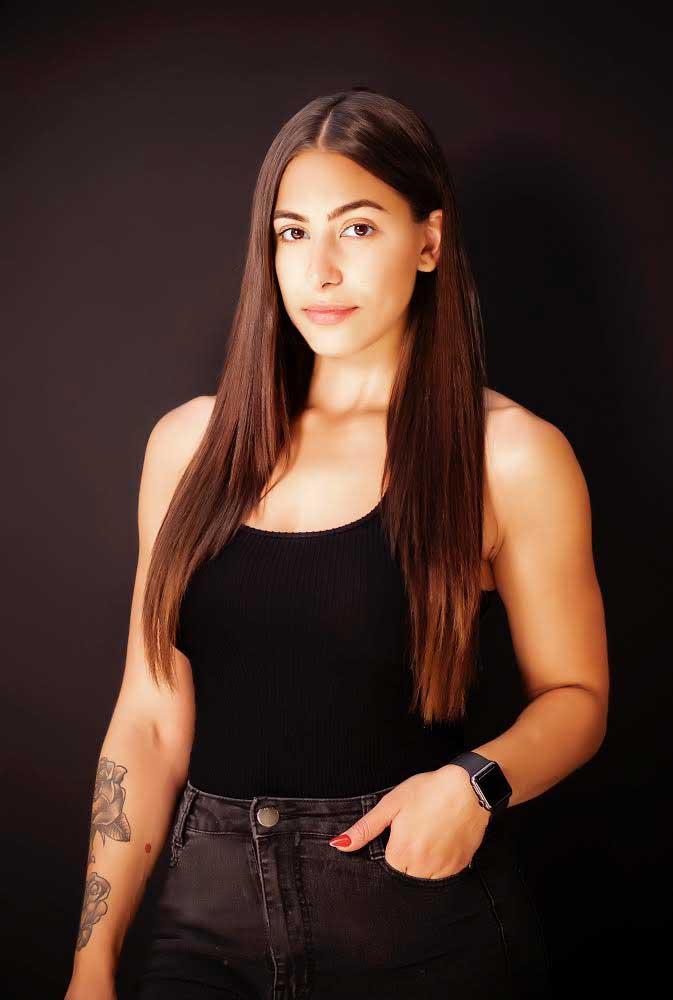 Milena Rose